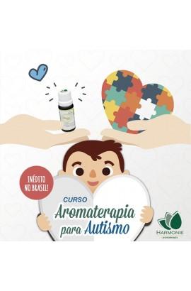 10/09 Curso Aromaterapia para Autismo