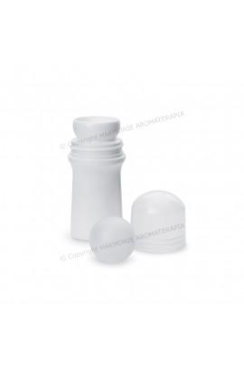 Pack 30 Embalagens plástica Desodorante Roll-on
