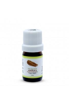Óleo essencial de Angélica (Raiz) 2ml