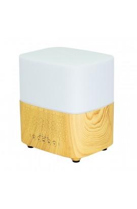 Aromatizador eletrônico MOON - Madeira