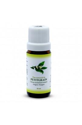 Óleo essencial de Petitgrain 10ml