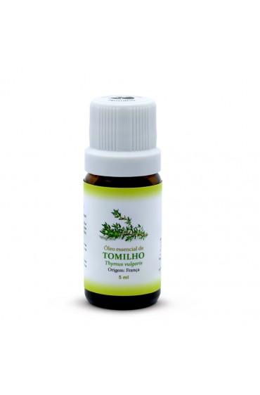 Óleo essencial de Tomilho 5ml