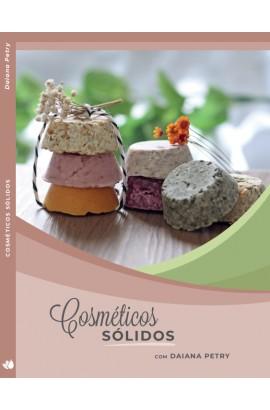Livro: Cosméticos Sólidos