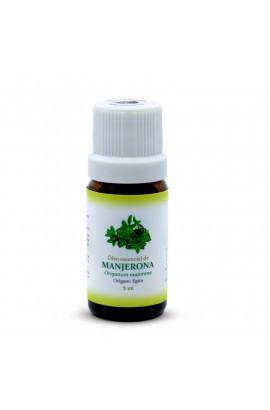 Óleo essencial de Manjerona 5ml