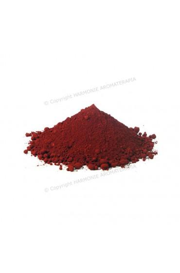Pigmento Vermelho