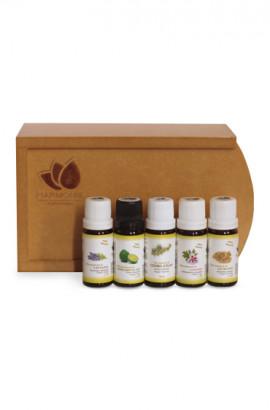 Kit de Aromaterapia Autocuidado