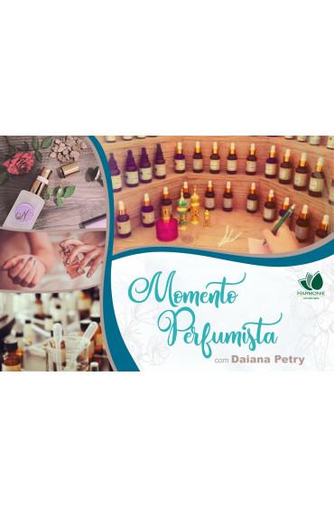 Curso Momento Perfumista