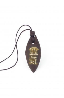 Difusor Pessoal Reiki Kanji