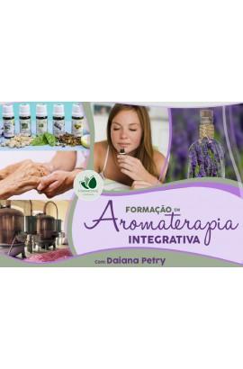 04/05 Formação em Aromaterapia Integrativa Belo Horizonte