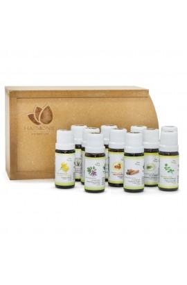 Kit Aromaterapia aplicada a Cosmetologia e Estética