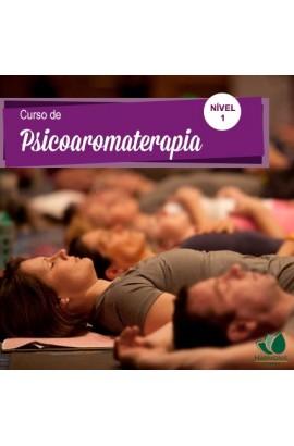 Turma Extra - 24/03 Psicoaromaterapia - Nível 1
