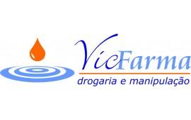 VICFARMA - DROGARIA E MANIPULAÇÃO LTDA